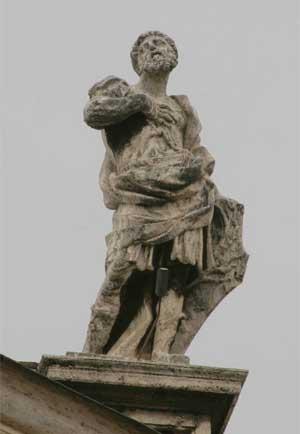 Святой Галликан