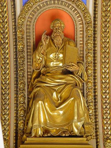И.Витали. Апостол Иосиф