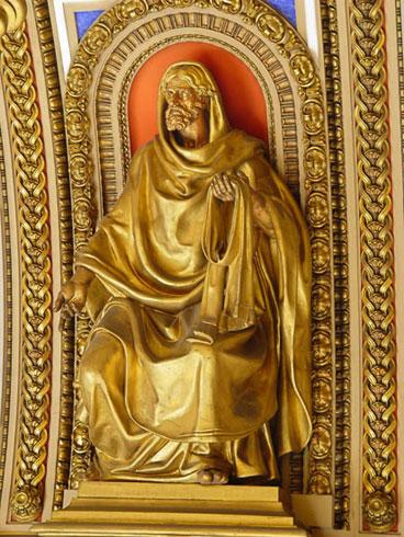И.Витали. Апостол Симеон