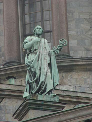 И.Витали. Святой апостол Петр