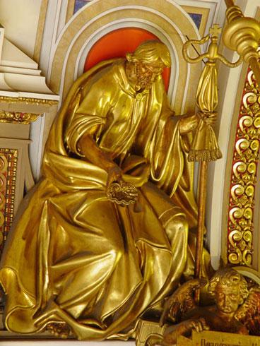 И.Витали. Апостол Сосфен