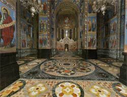 Декоративное убранство собора