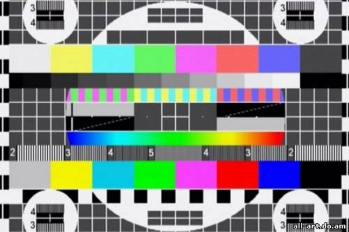 Телеискусство